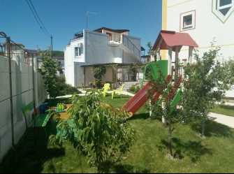 ВЦвете гостевой дом в Сукко