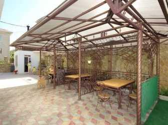 Лев гостевой дом в Сукко