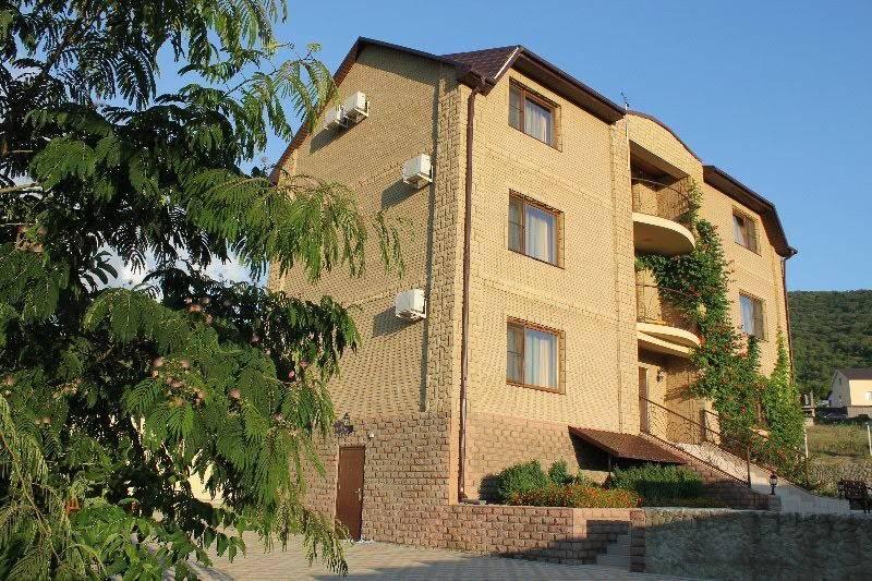 Шервуд гостиница в Сукко
