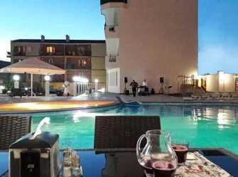 Дельмонт гостиничный комплекс в Сукко