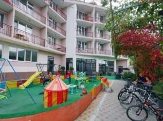 Винговер гостиница в Сукко - Фото 3