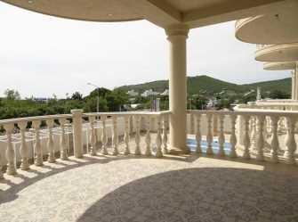 Сильвия гостиница в Сукко - Фото 4