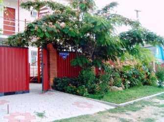 Эрдэнэт гостевой дом в Благовещенской
