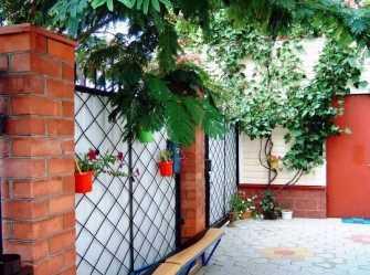 Эрдэнэт гостевой дом в Благовещенской - Фото 3