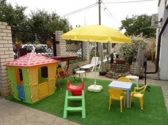Greens гостевой дом в Благовещенской - Фото 3