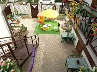 Greens гостевой дом в Благовещенской - Фото 4