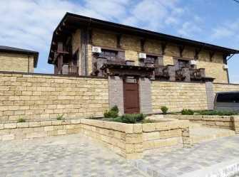 Старая подкова гостевой дом в Благовещенской - Фото 2