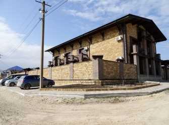 Старая подкова гостевой дом в Благовещенской
