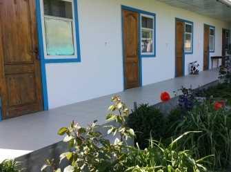 Валентина гостевой дом в Благовещенской - Фото 2