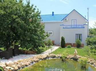 Любаша Люкс гостевой дом в Благовещенской - Фото 2