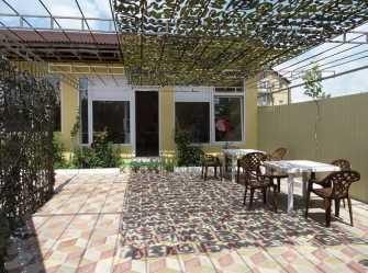 Солнечный гостевой дом в Благовещенской - Фото 4