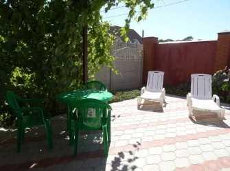 Тихая Гавань гостевой дом в Благовещенской - Фото 4