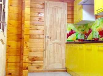 Дом под-ключ с отдельным двориком Таманская 36/1 в Благовещенской