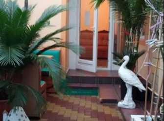 На Котовского мини-гостиница в Геленджике