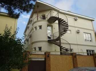Бегемот мини-гостиница в Геленджике