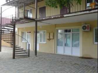 Бегемот мини-гостиница в Геленджике - Фото 2