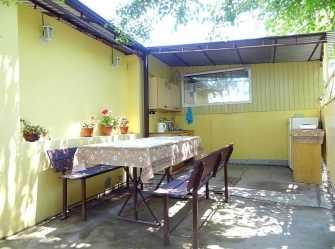 Бегемот мини-гостиница в Геленджике - Фото 4