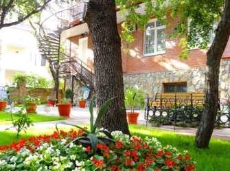 Лазурная мини-гостиница в Геленджике - Фото 2