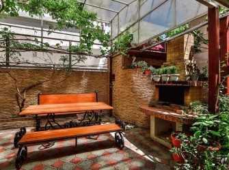 Ольга мини-гостиница в Геленджике - Фото 3