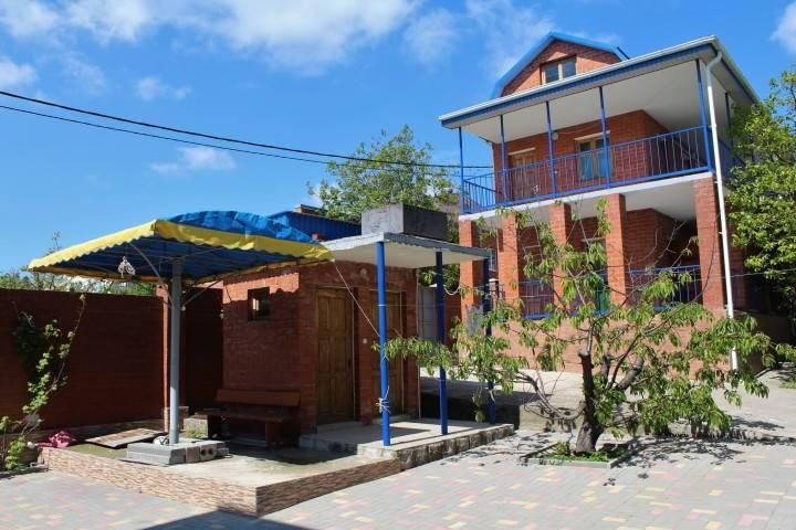 Аква мини-гостиница в Геленджике