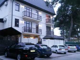 Астория мини-гостиница в Геленджике - Фото 3