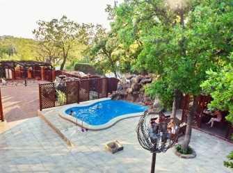 Оазис мини-гостиница в Геленджике - Фото 4