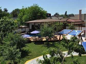 Седьмое небо мини-гостиница в Геленджике - Фото 4