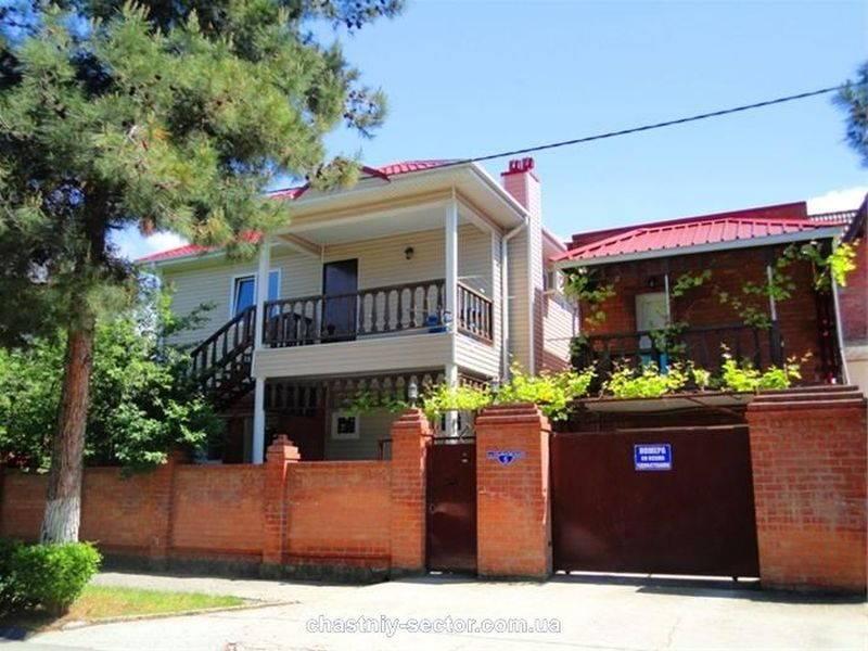 АнОльДА мини-гостиница в Геленджике