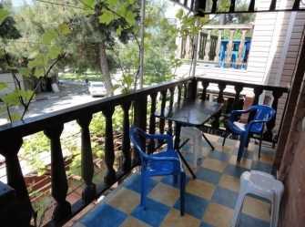 АнОльДА мини-гостиница в Геленджике - Фото 4