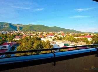 City PLAZA гостиница в Геленджике - Фото 4