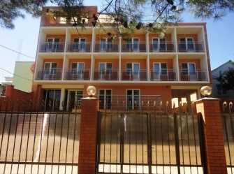 Африка гостиница в Геленджике - Фото 2