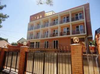 Африка гостиница в Геленджике - Фото 3