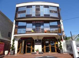 Монако гостиница в Геленджике - Фото 2