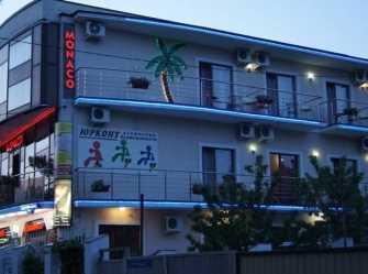 Монако гостиница в Геленджике - Фото 3
