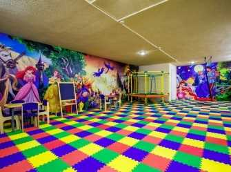 Golden Kids гостиница в Геленджике - Фото 4