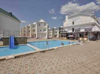 Екатерина гостиница в Геленджике