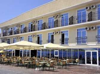 Тихая Гавань гостиница в Геленджике - Фото 3