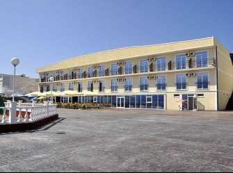 Тихая Гавань гостиница в Геленджике - Фото 4