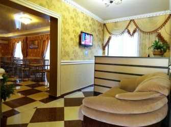 Ной отель в Геленджике - Фото 4