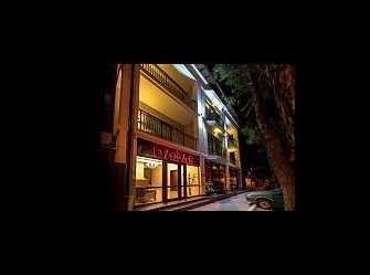 DALLAS отель в Геленджике