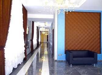 Oscar отель в Геленджике - Фото 3