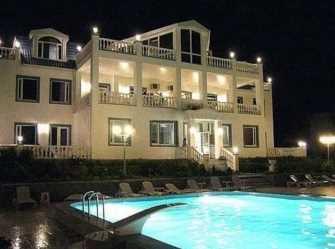 Белый дом отель в Геленджике - Фото 3