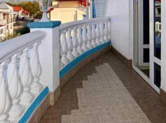 Белый дом отель в Геленджике - Фото 4