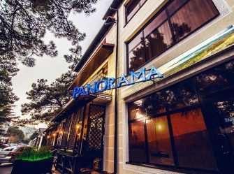 PANORAMA (Панорама) отель в Геленджике - Фото 2