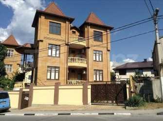 Пафос отель в Геленджике - Фото 2