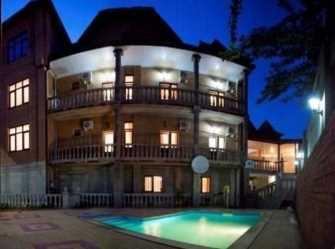 Пафос отель в Геленджике - Фото 4