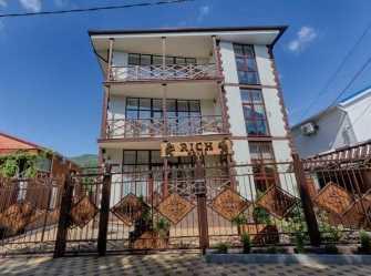 Rich-House отель в Геленджике - Фото 2