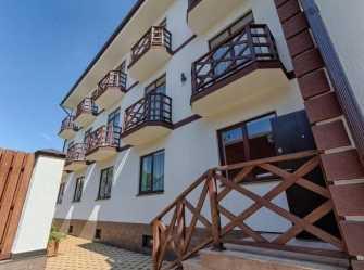 Rich-House отель в Геленджике - Фото 3