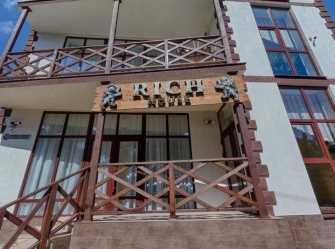 Rich-House отель в Геленджике - Фото 4
