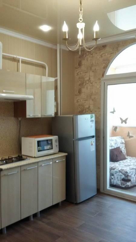 1-комнатная квартира Грибоедова 62 в Геленджике